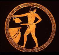 Ο οίνος στην Αρχαία Ελλάδα.