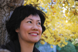Interview with Maggie Shen King, author of An Excess Male
