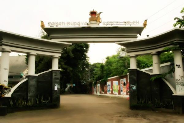 Taman Budaya Raden Saleh, Pusat Kesenian dan Kebudayaan di Semarang Jawa Tengah