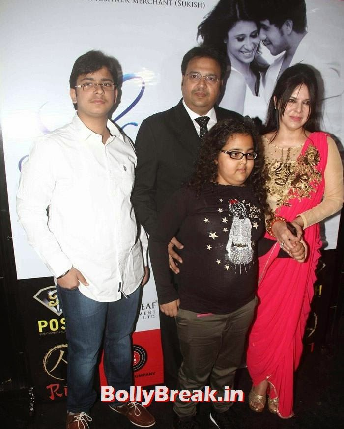 'Khushnuma' Album Launch, 'Khushnuma' Album Launch Pics