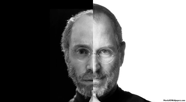 Fond Ecran Steve Jobs film