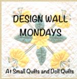 Design Wall Monday