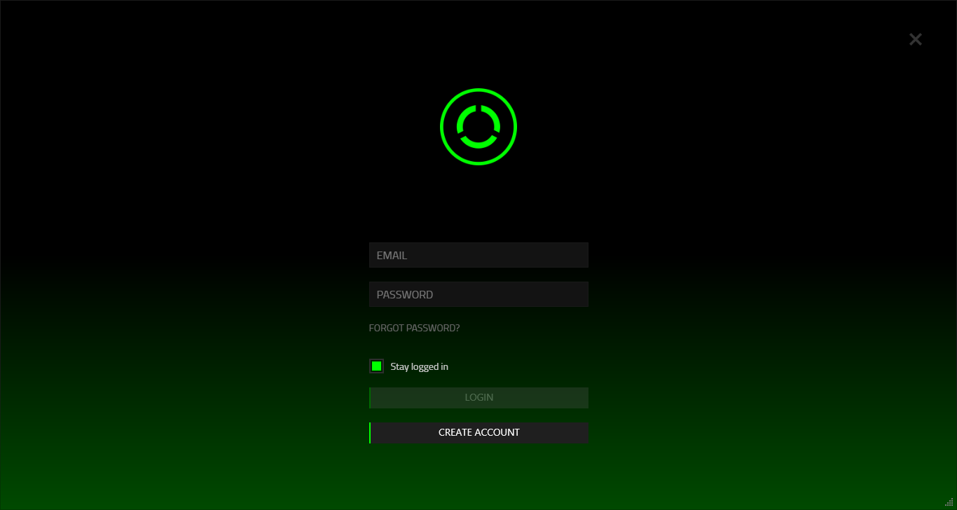 Hacks, Tips and Tricks: How to login to Razer Cortex without