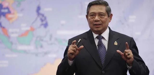 Prestasi SBY Tangani Tsunami Aceh Dapat Pengakuan PBB