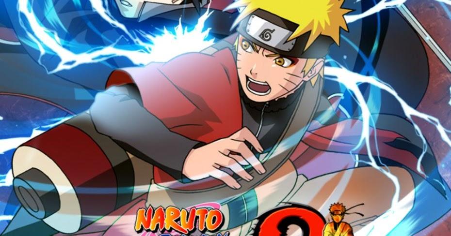Naruto Shippuden   Inspiration Wallpapers