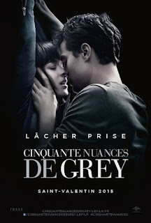 Voir film Cinquante Nuances de Grey streaming