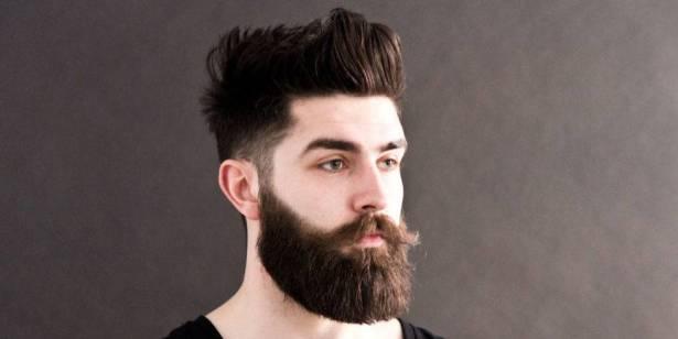 خلطة مميزة جداً لنمو شعر الدقن واكمال الفراغات بسرعة