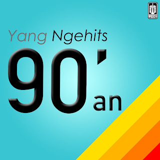 Various Artists - Yang Ngehits 90an on iTunes