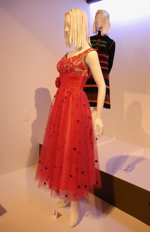 Saoirse Ronan Lady Bird film costumes
