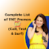 List of TNT Promos 2018 - Call, Text and Internet Data