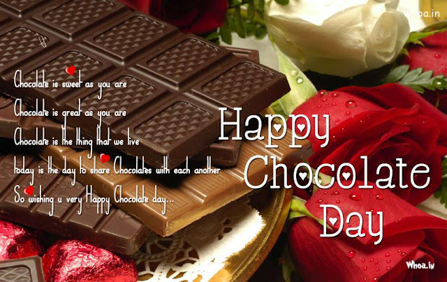 happy chocolate day 2017 images free download