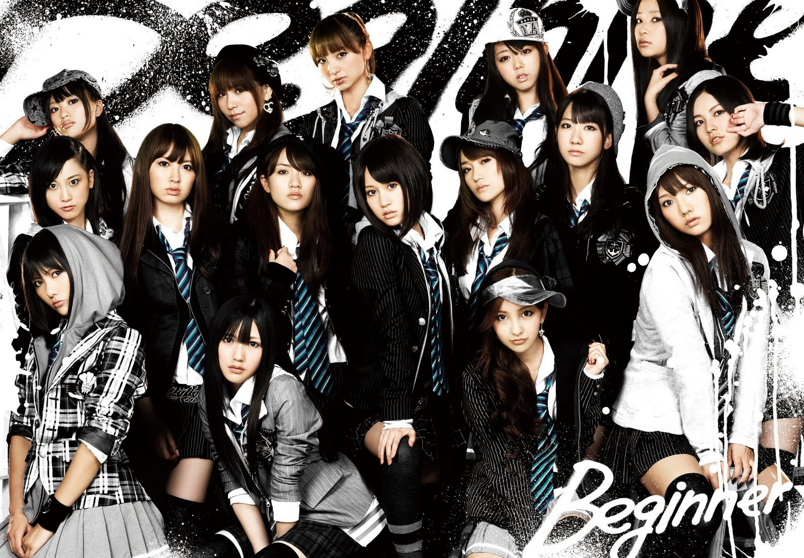 Konnichiwa!!: J-Pop Top 100 singles 2010