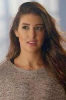 ياسمين صبري (Yasmine Sabry)، ممثلة مصرية