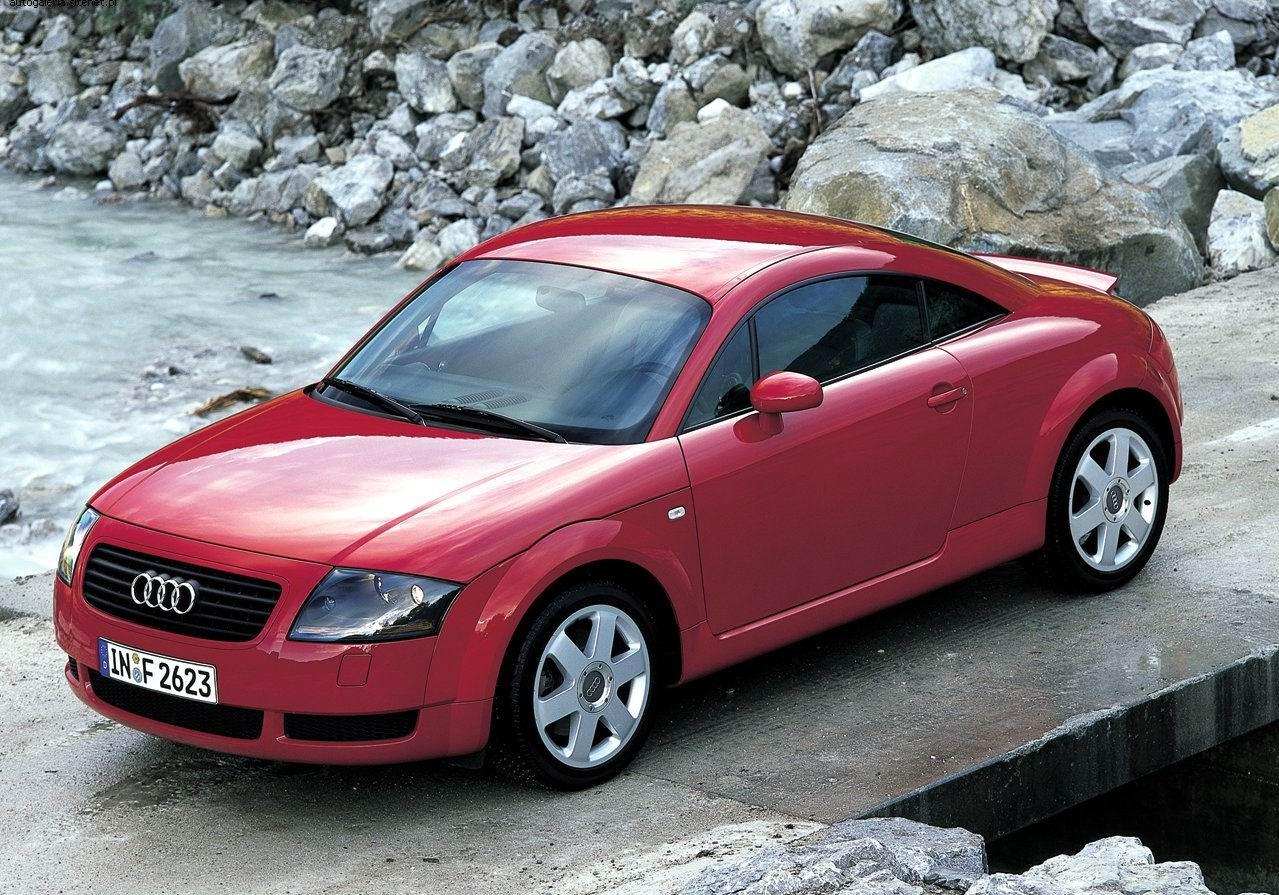 Kelebihan Kekurangan Audi Tt 1999 Murah Berkualitas