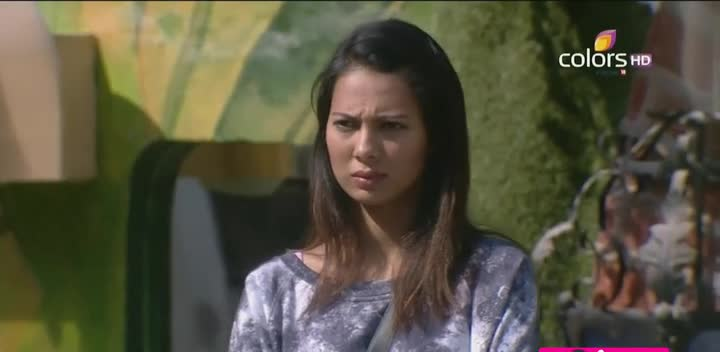 Screenshots Of Hindi Show Bigg Boss 9 7th January 2016 Episode 89 200MB 480P HD