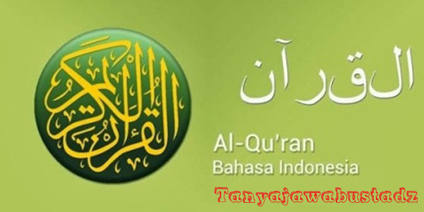 Download Terjemahan Al Quran Bahasa Indonesia Mp3 Gratis