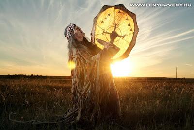 A sámánok éneke – A belső lélekutazás élménye