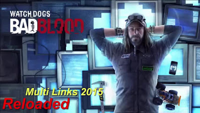 Free Download Game Watch Dogs Bad Blood DLC Pc Full Version – Reloaded Version – Multi Links 2015 – Direct Link – Torrent Link – 3.27 GB – Working 100% .