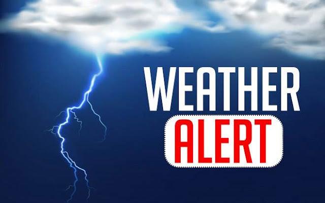 Himachal weather update: सात जिलों में भारी बारिश की चेतावनी, मंडी-पठानकोट एनएच बंद