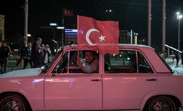 Τελικά, τι πέτυχε ο Ερντογάν;