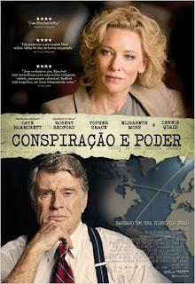 Conspiração e Poder – Dublado (2015)
