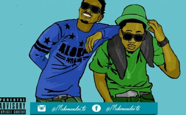 Makomando – Anaona Gere |Download Mp3