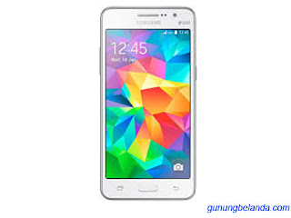 Cara Flashing Samsung Galaxy Grand Prime VE SM-G531H