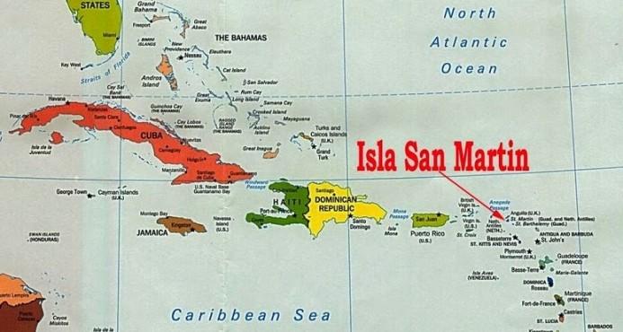 El vínculo histórico entre San Martín y República Dominicana