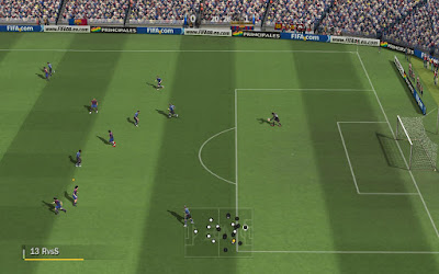 fifa 08 pc game