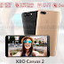 Kivi X-Bo Canvas II Official Firmware Stock Rom/Flash File Download