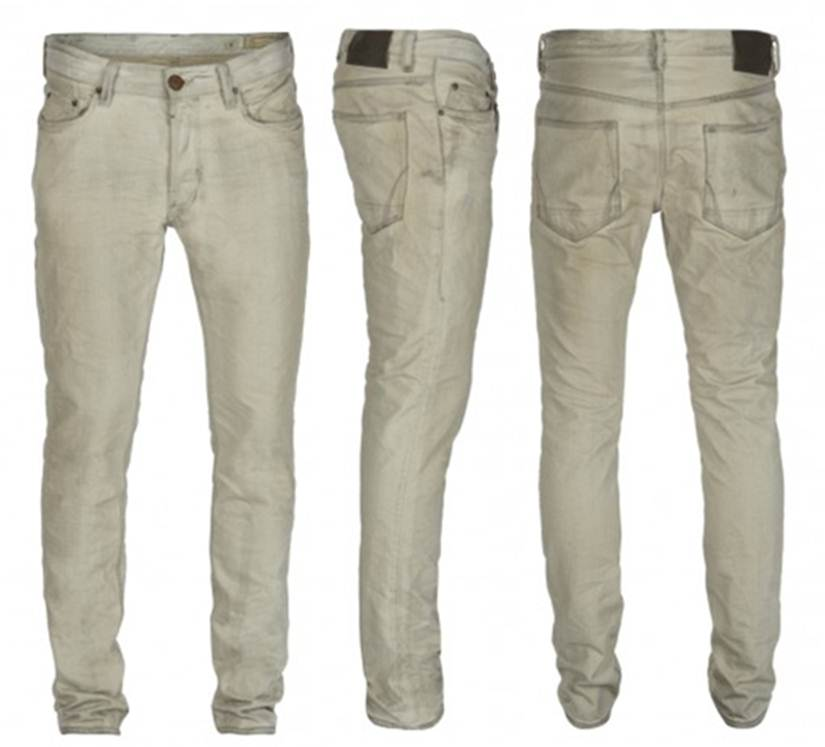 Find cream colored jeans for men at ShopStyle. Shop the latest collection of cream colored jeans for men from the most popular stores - all in one.