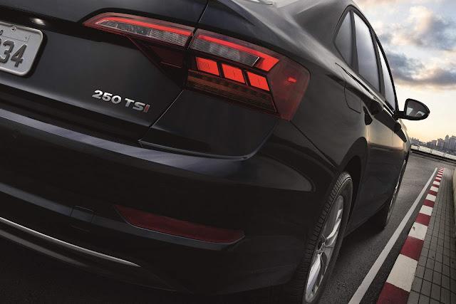 Novo VW Jetta 2019 - preço