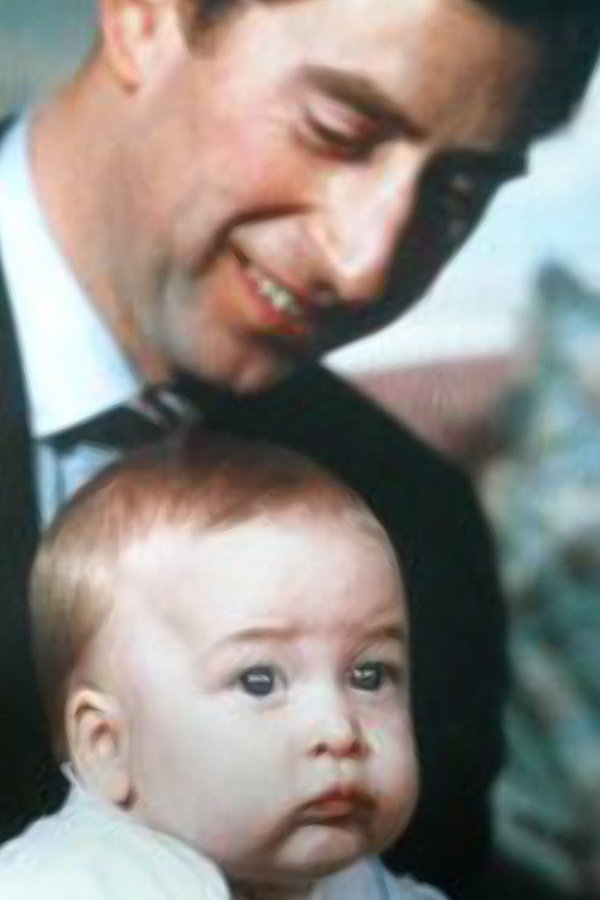 prince william baby