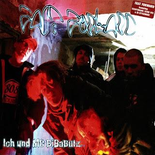 Fast Forward - Ich Und MC BiBaButz (1996) (Alemania)