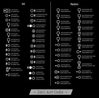 Watermark All Xiaomi