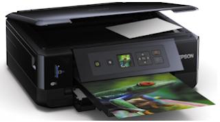 Der XP-530 ist ideal für alle, die zu Hause hochwertige Fotos und Textdokumente drucken möchten. Mit den separaten Einzelpatronen müssen Sie nur die verbrauchte Farbe ersetzen.