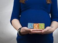 18 ciri-ciri hamil bayi laki-laki yang Ibu Mudah Ketahui