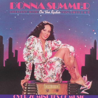Donna Summer - Dim All The Lights on On The Radio: Greatest Hits Volumes I & II