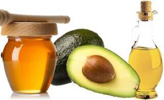 Cara Alami Menghilangkan Jerawat Dengan alpukat madu