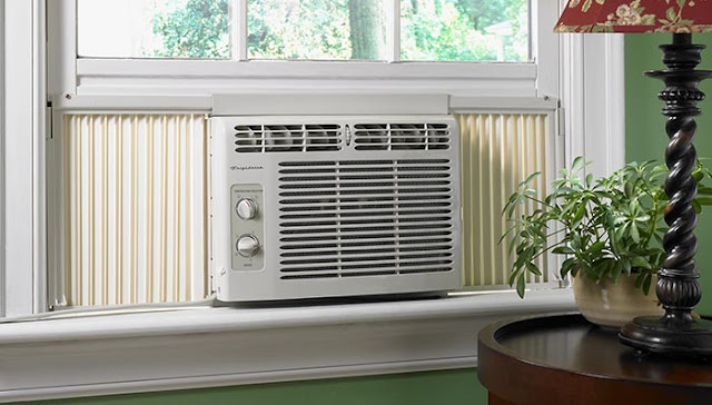 Hitachi window ac