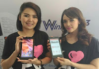 Spesification Tablet EVERCOSS Winner Tab S3 Pendukung Pendidikan Indonesia
