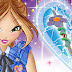 ¡Lápices… magicos Winx! - Magical... Winx pencils!