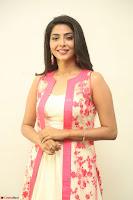 Aishwarya Lekshmi looks stunning in sleeveless deep neck gown with transparent Ethnic jacket ~  Exclusive Celebrities Galleries 156.JPG