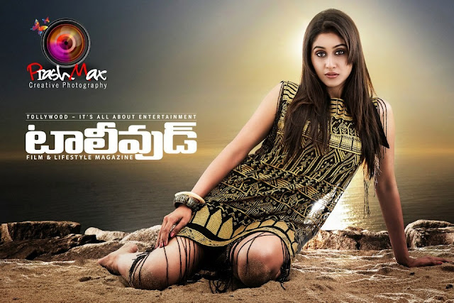 Regina Cassandra Hot photo shoot tollywood magazine