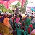 Anggota DPRD Padang Elvi Amri: Turun Langsung Ketengah Masyarakat di Kelurahan Koto Pulai