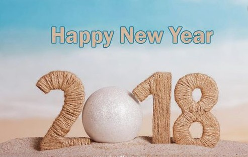 new year sms for family
