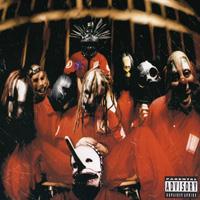 My Favourite Albums That I've Never Reviewed (Part 2): 05. Slipknot - Slipknot