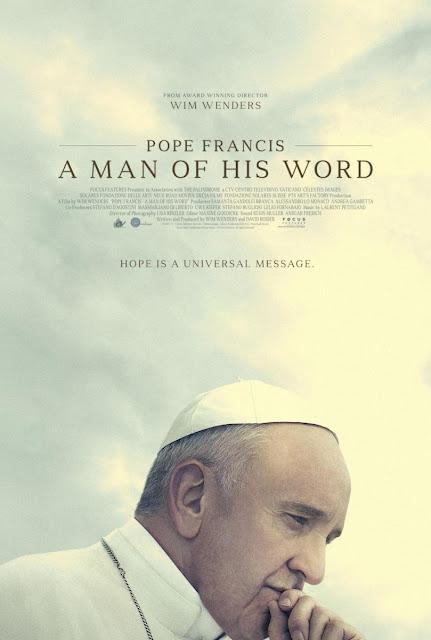 El Papa Francisco-Un hombre de palabra [2018] [BBRip 1080p]