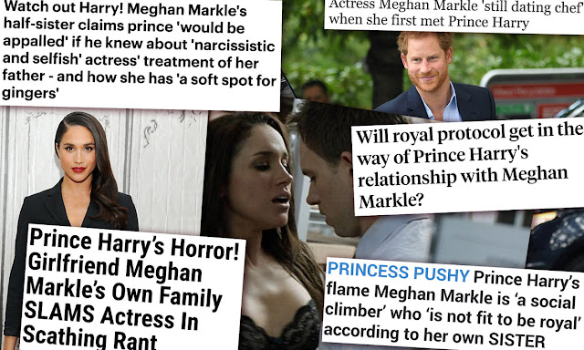 Meghan Markle Reportedly Dons Disguises to Avoid Being Recognized in London
