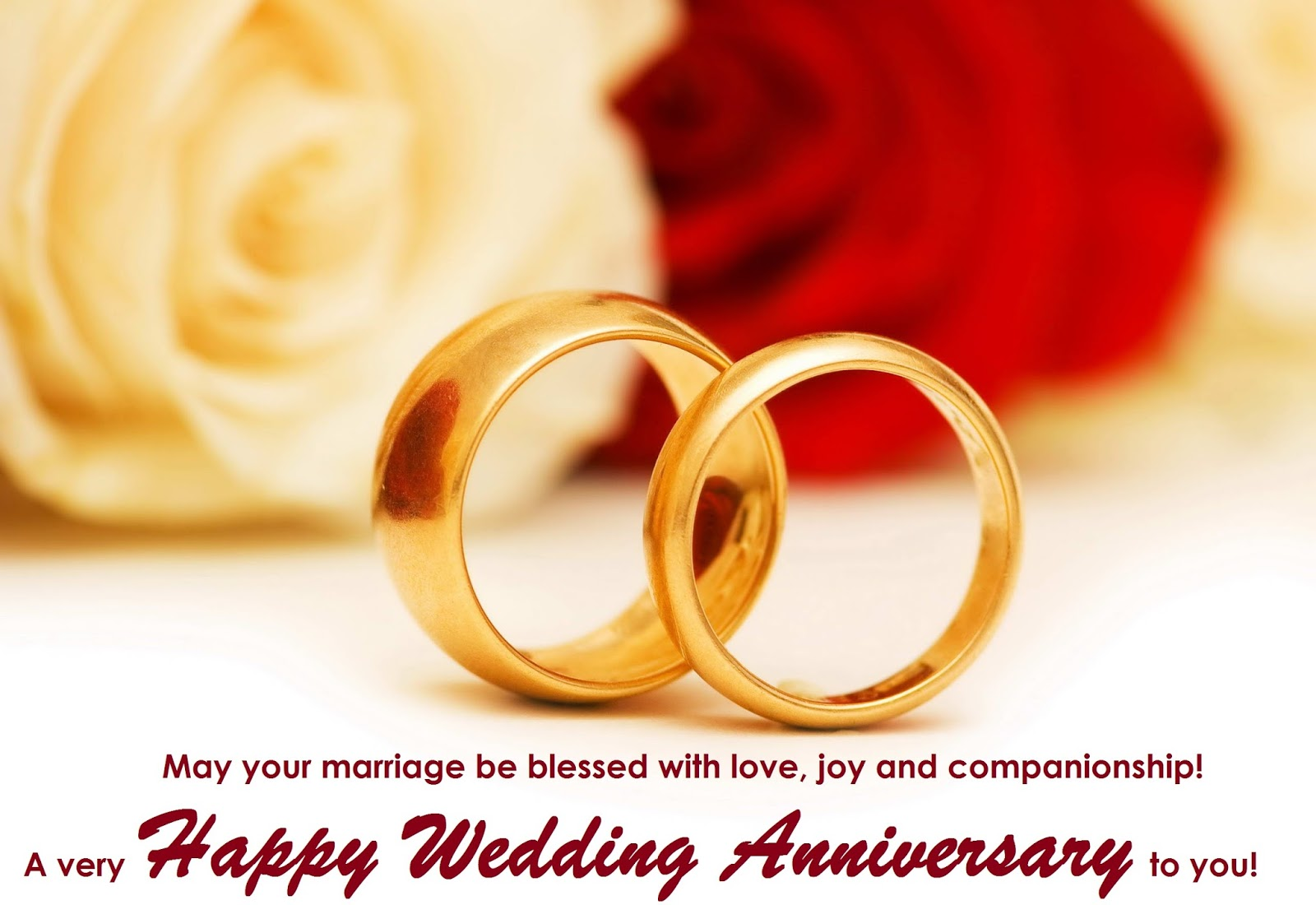 Wishing For Many More Wishes Happy Wedding Anniversary Pictures